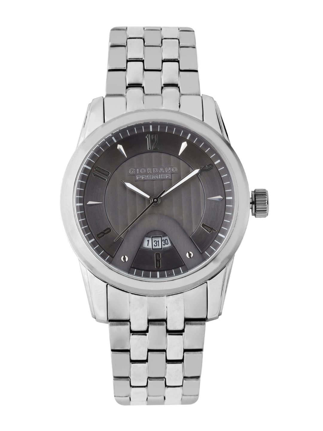buy giordano premier grey watches for