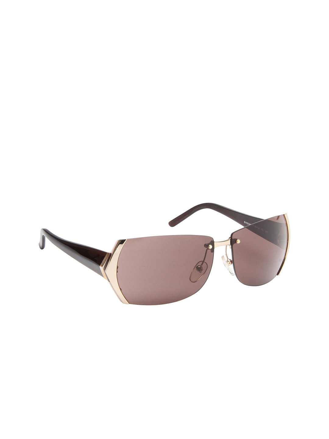 Givenchy Givenchy Women Sunglasses SGV 130 COL 300Y (Multicolor)