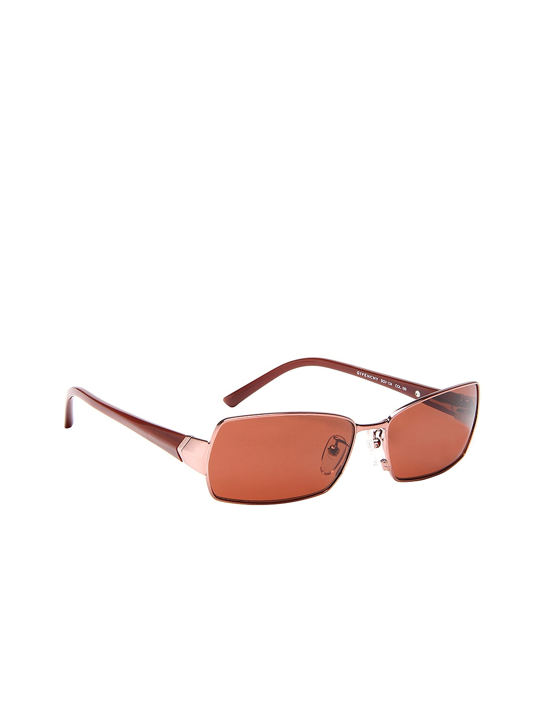 Givenchy Givenchy Women Sunglasses SGV 131 COL 0199 (Multicolor)