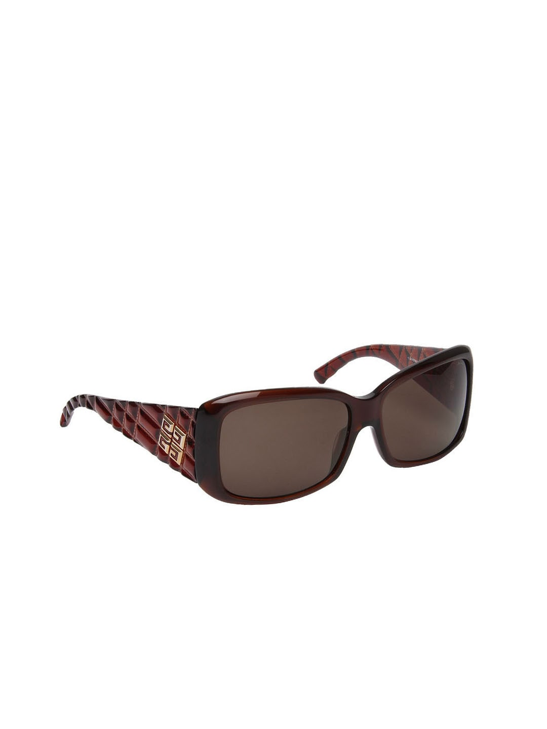 Givenchy Givenchy Women Sunglasses SGV-653 COL-0958 (Transperant)