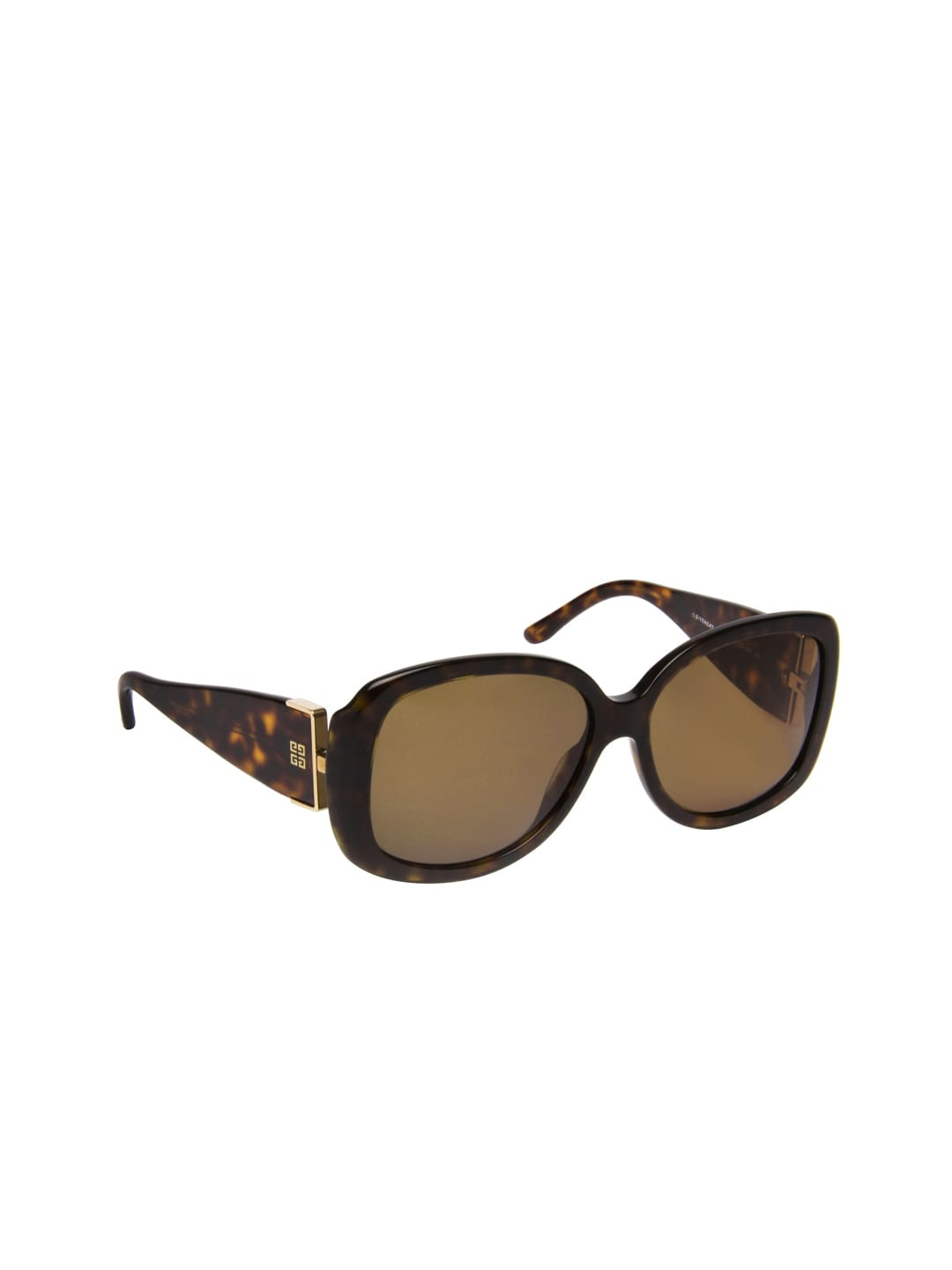 Givenchy Givenchy Women Sunglasses SGV-690 COL-0722 (Transperant)