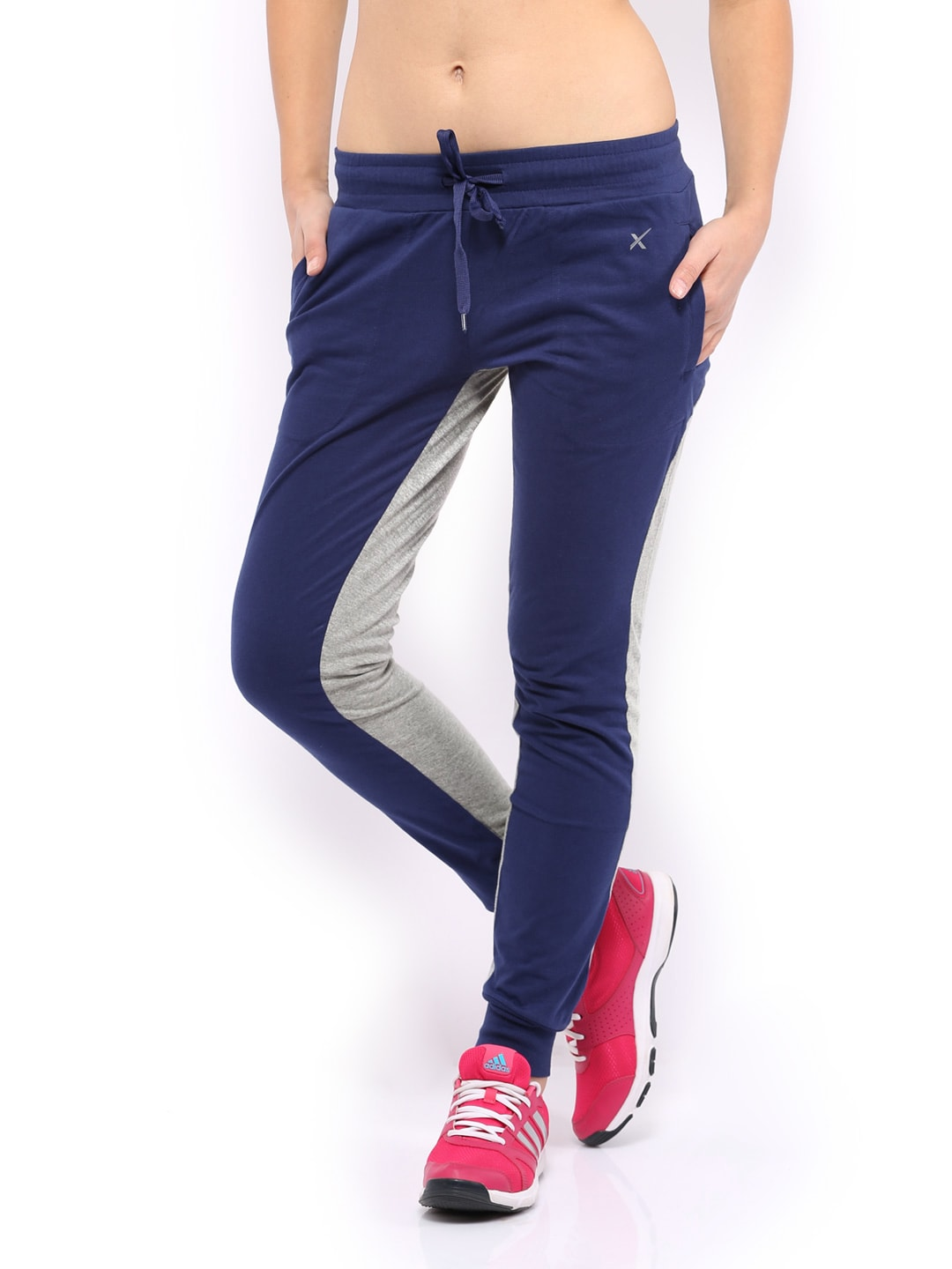 Creative Home Clothing Women Clothing Track Pants Style Quotient Track Pants