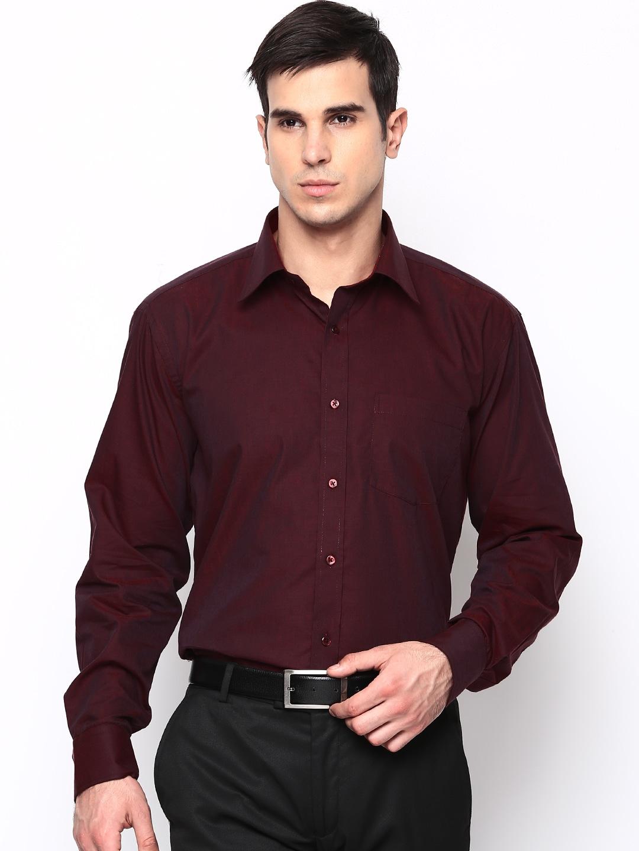 1876bd413f8 Formal Shirts for Men - Buy Men's Formal Shirts Online