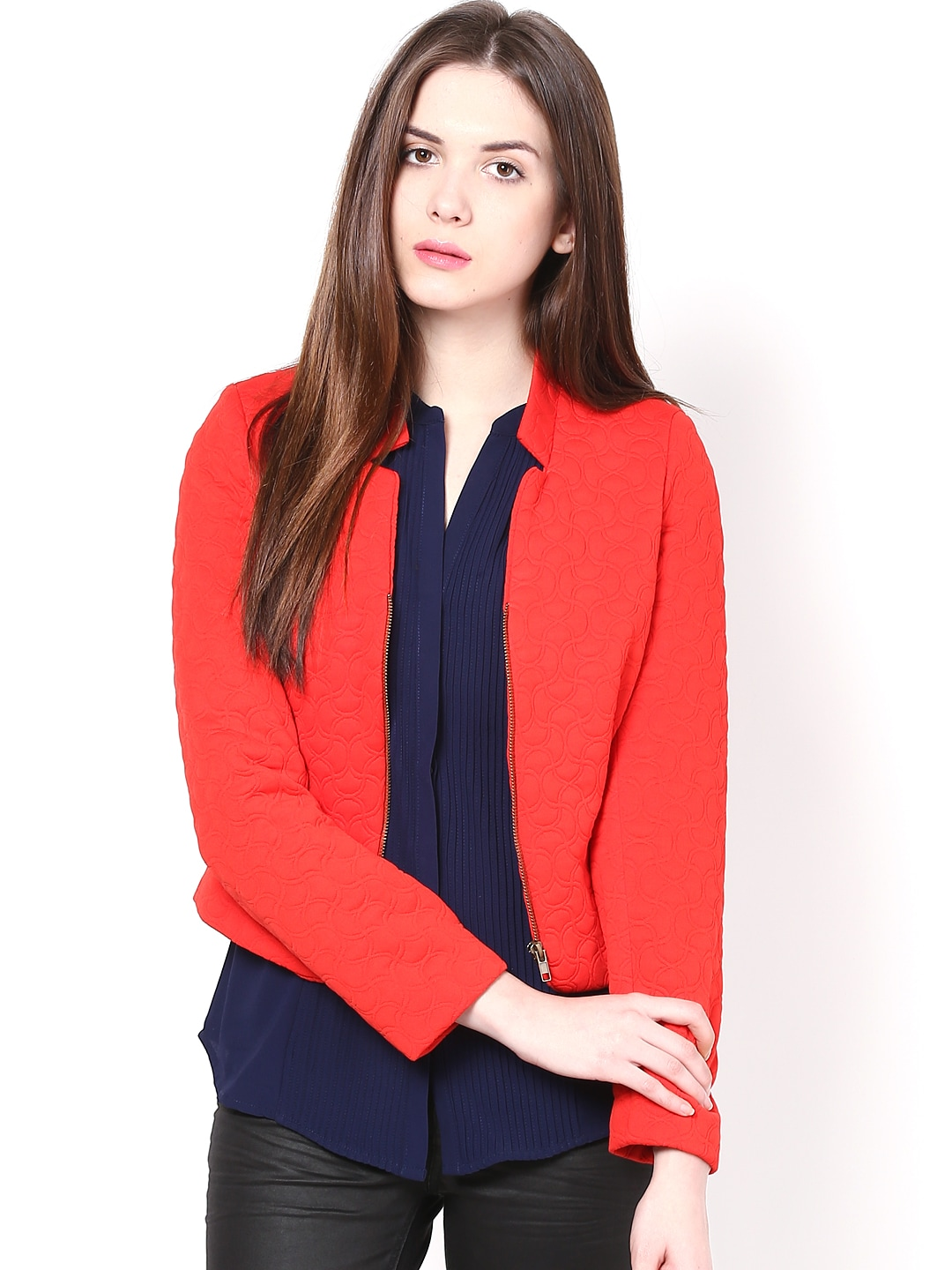 Harpa Harpa Women Red Jacket