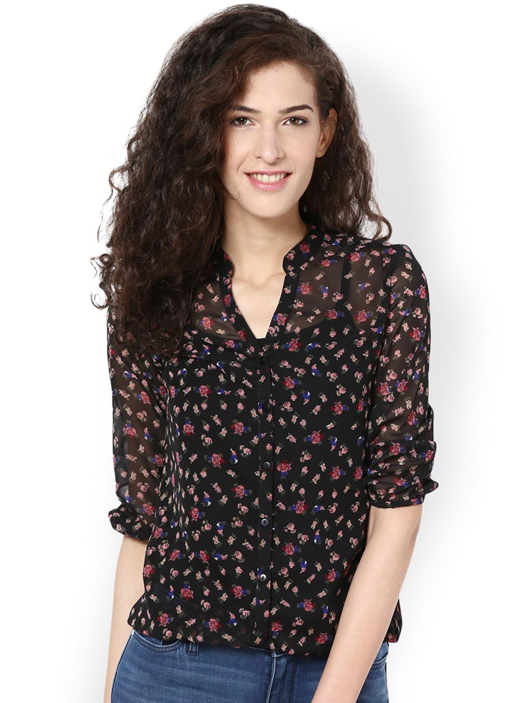 ebc56c1ca49a Tops - Buy Designer Tops for Girls   Women Online