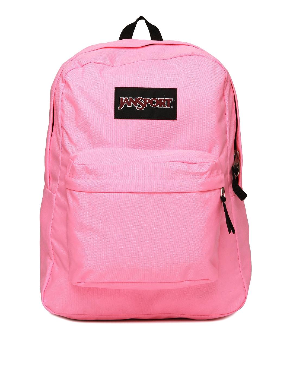 jansport backpacks black and pink wwwimgkidcom the