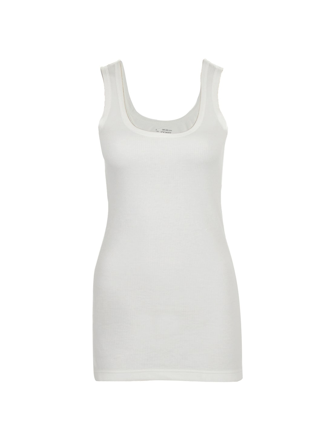 Jockey Women Cream Thermal Camisole