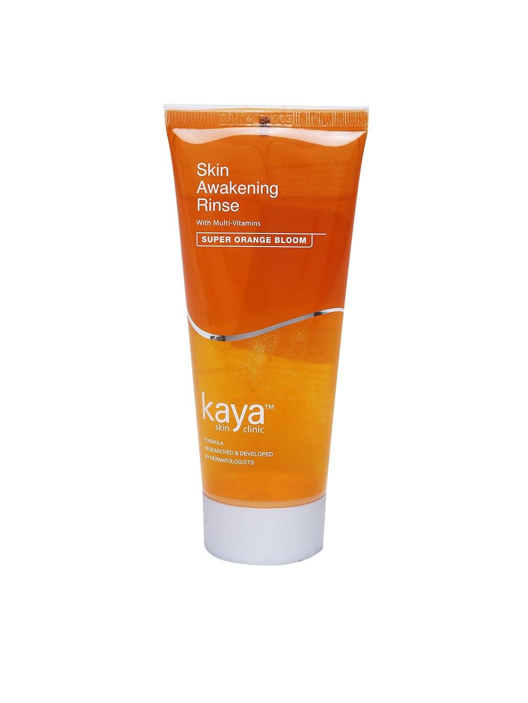 Kaya Skin Clinic Super Orange Bloom Skin Awakening Rinse