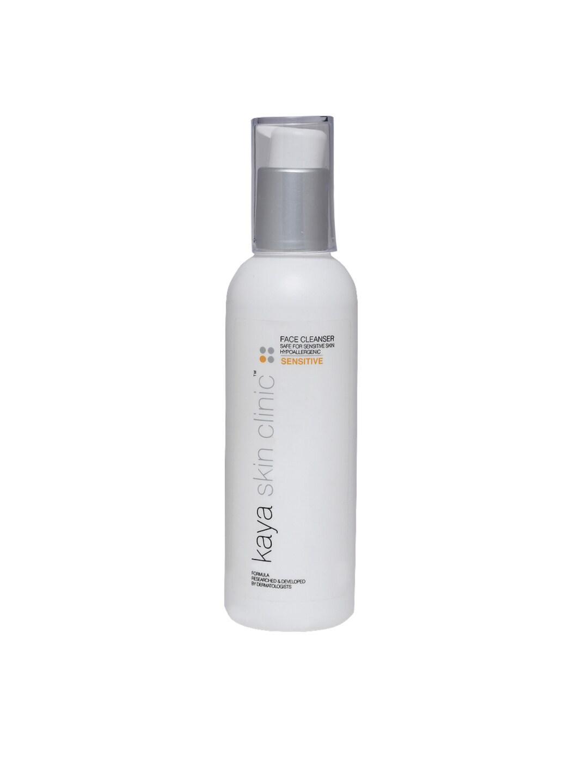 Kaya Skin Clinic Sensitive Face Cleanser