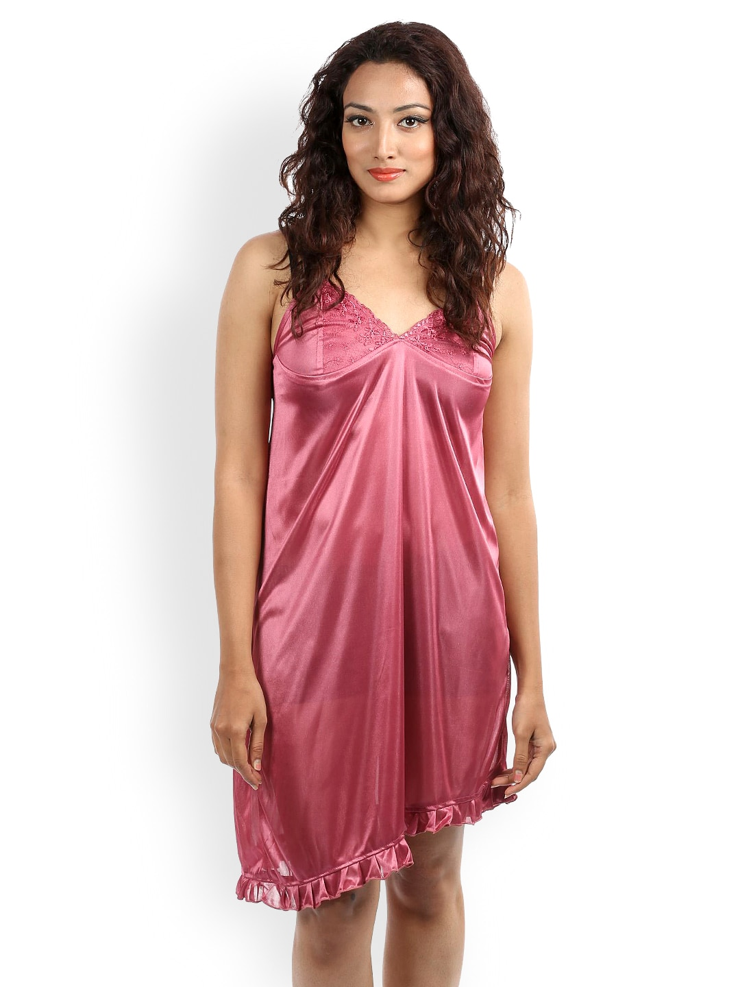 Night Dresses for Women - Buy Women's Nighty Online - Myntra