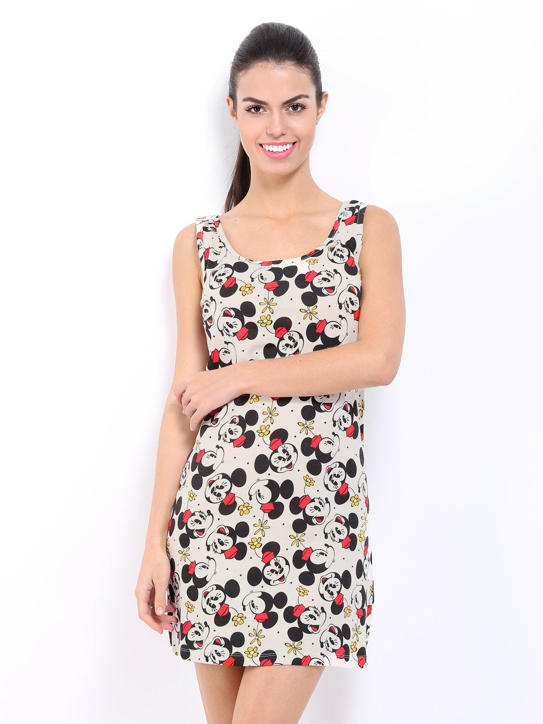 Find great deals on Disney Dresses at Kohl's today! Sponsored Links Outside companies pay to advertise via these links when specific phrases and words are searched. Clicking on these links will open a new tab displaying that respective companys own website. Disney's Minnie Mouse Girls Print Skater Dress by Jumping Beans®.