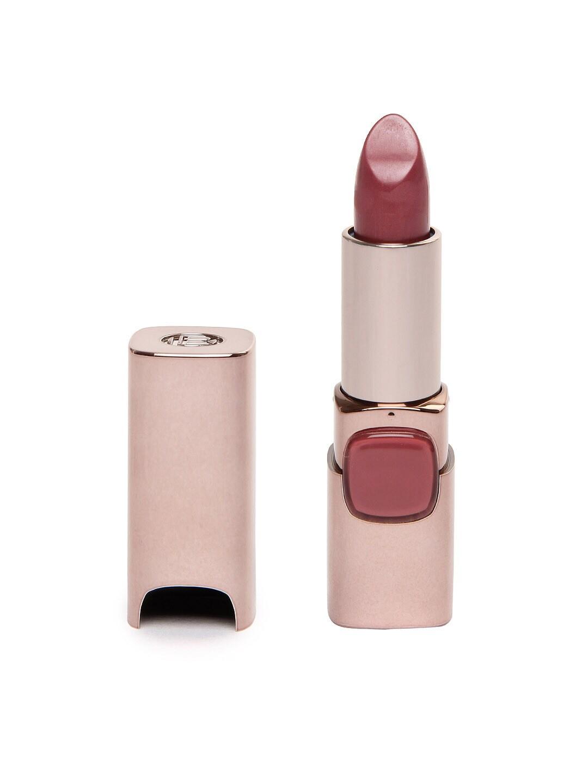 LOreal Color Riche Sheer Plum Lipstick PM414