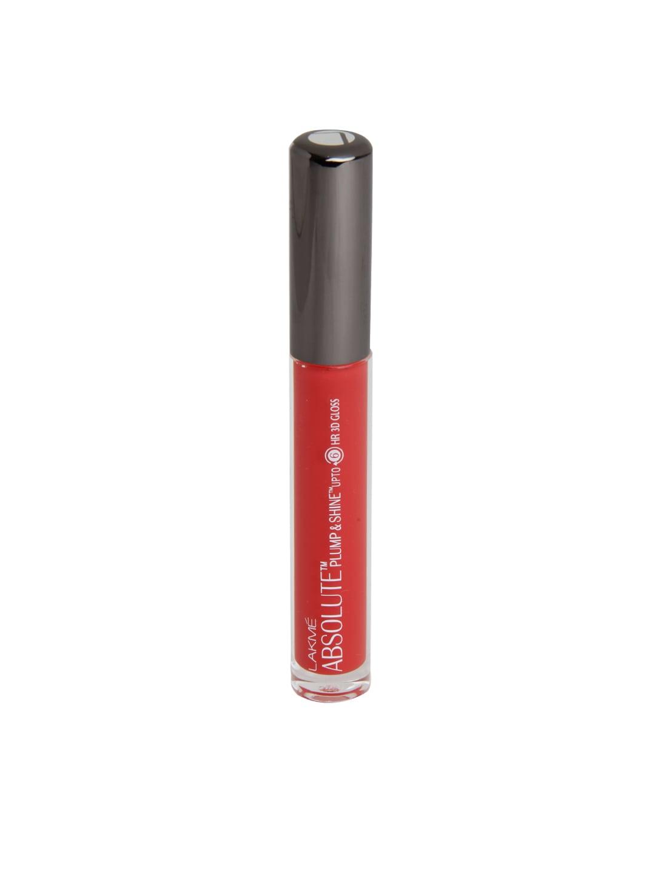 Lakme Absolute Plump & Shine Crimson Shine Lip Gloss
