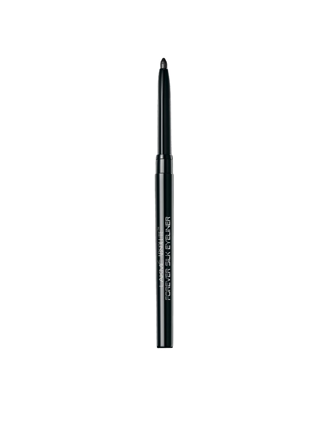 Lakme Absolute Forever Silk Blacklast Eye Liner