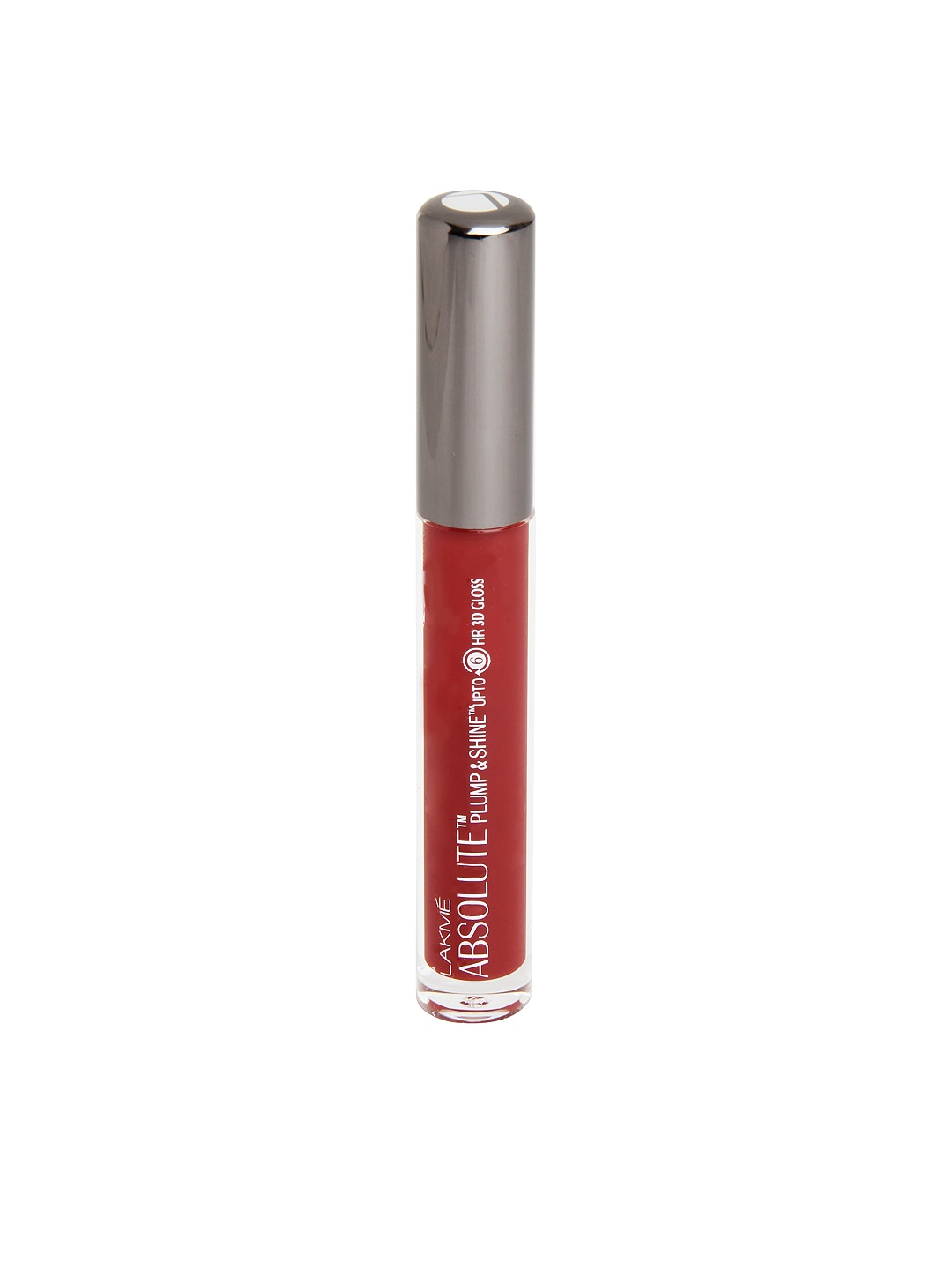 Lakme Lip Glosses Price List In India 25 November 2018 Conditioner Pixy 35off Absolute Plump Shine Red Gloss