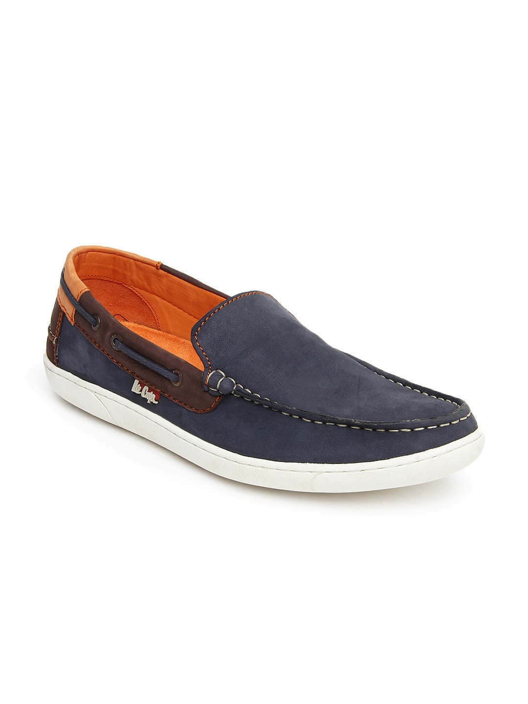 58c7643739f Lee Cooper Loafers - Buy Lee Cooper Loafers online in India