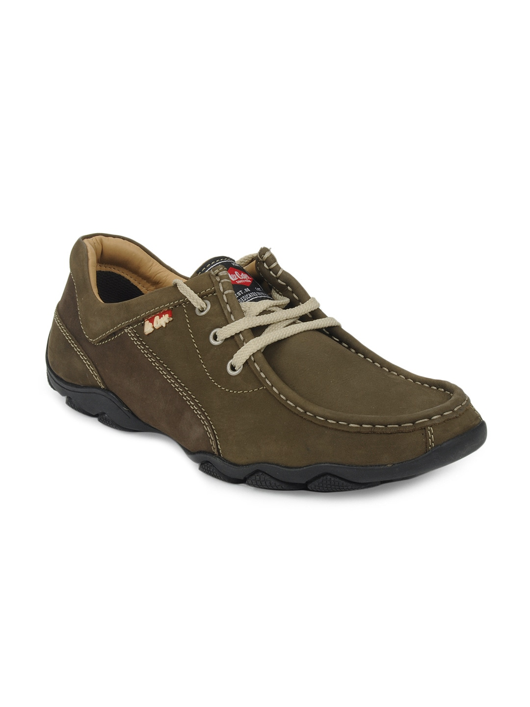 Is Lee Cooper Shoes A Good Brand