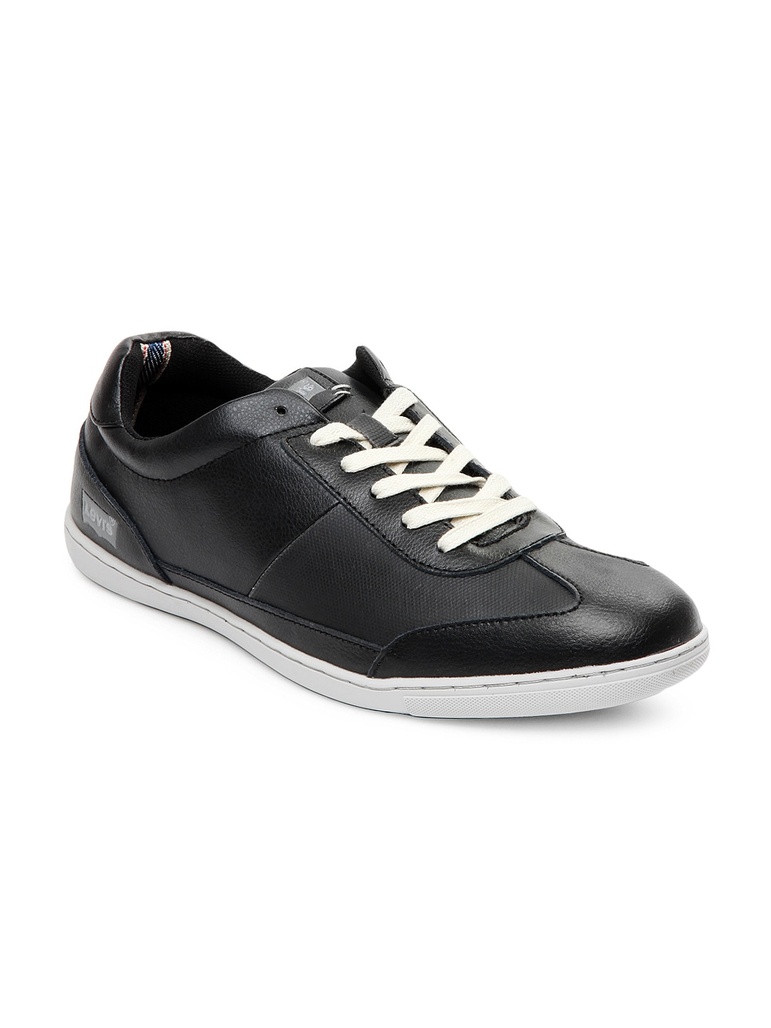 buy levis black casual shoes 632 footwear for