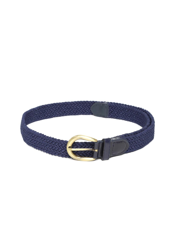 Lino Perros Women Navy Belt