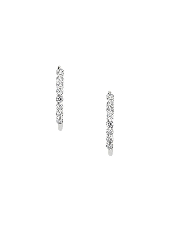Lucera Lucera Silver Earrings