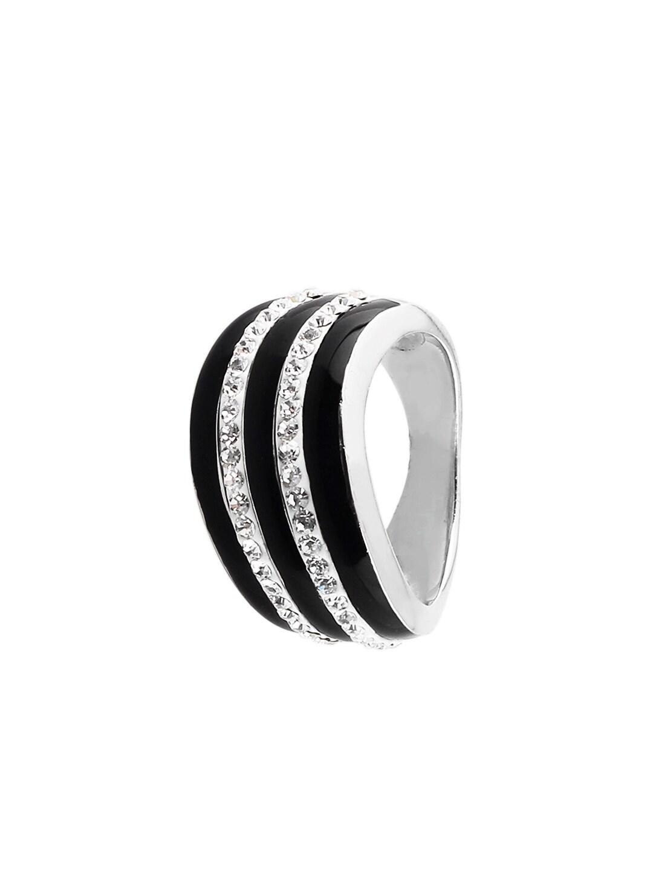 Lucera Lucera Silver Ring