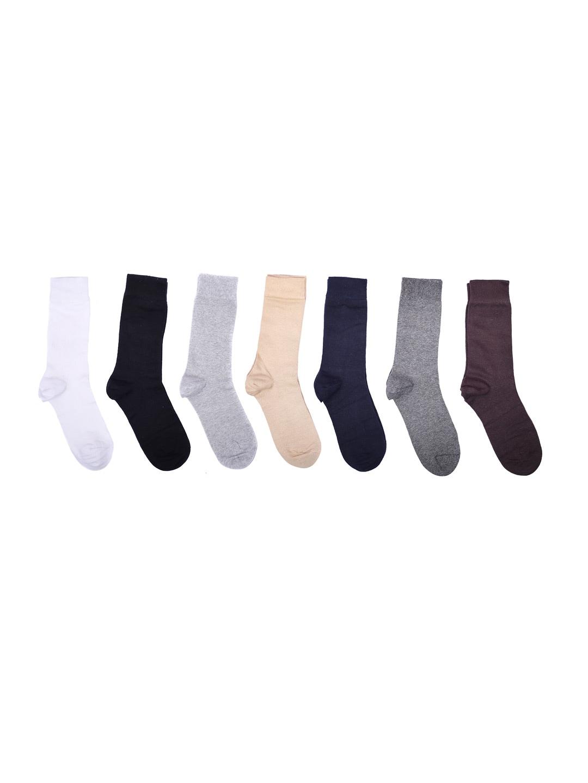 MARC Men Pack of 7 Socks