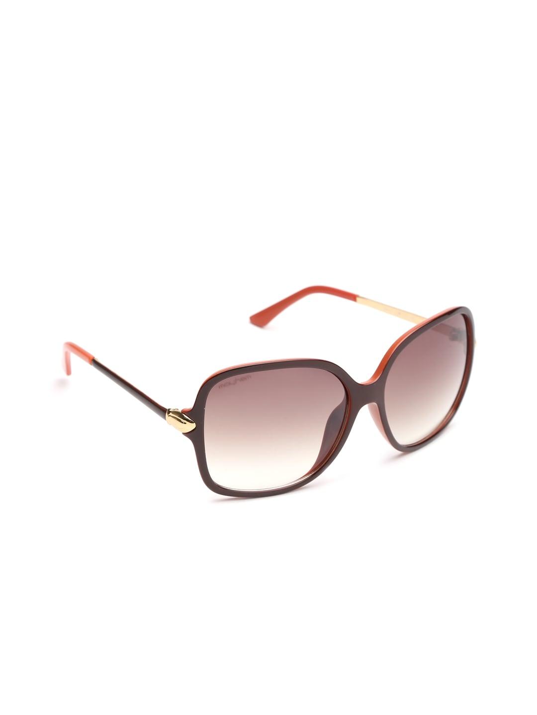 Mayhem Mayhem Women Oversized Sunglasses MAYS-1028-155 (Multicolor)