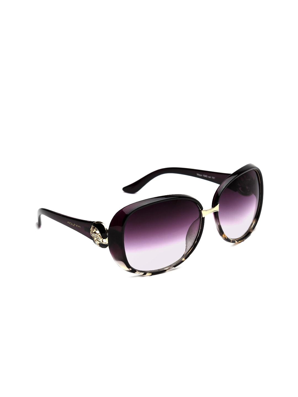 Mayhem Mayhem Women Oversized Sunglasses MAYS-1040-161 (Multicolor)