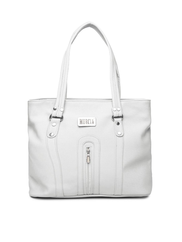 Murcia Murcia White Handbag