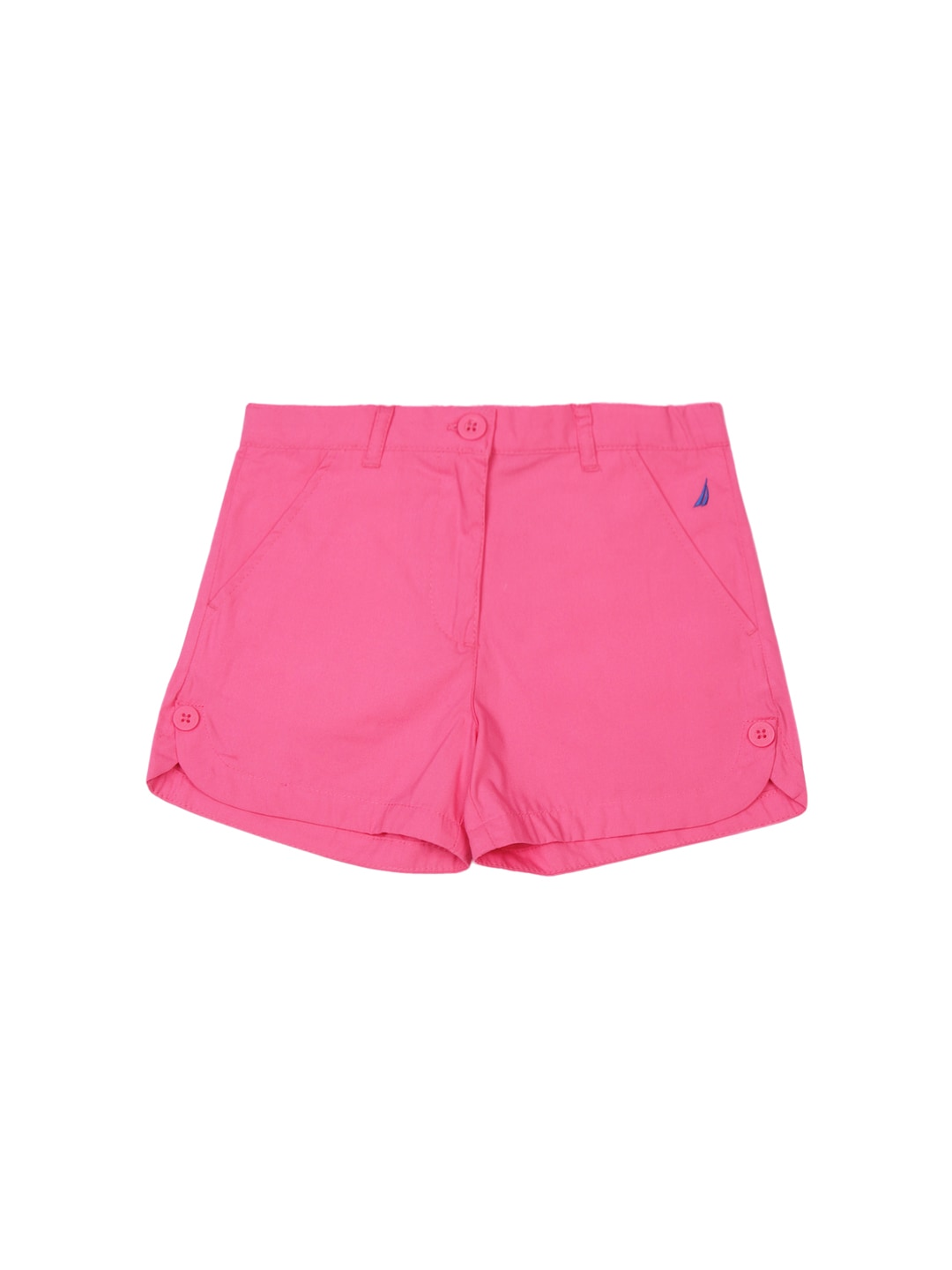 Nautica Girls Pink Shorts