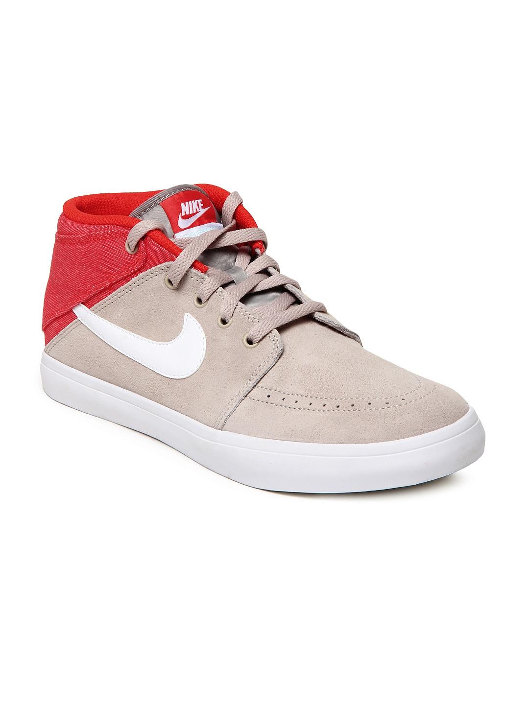 buy nike beige suketo 2 casual shoes 632