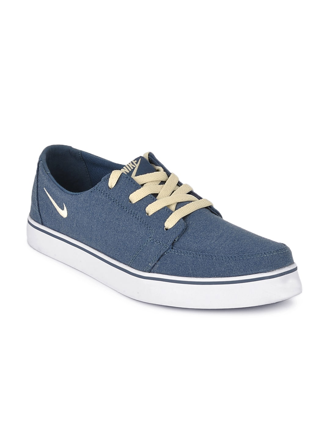 Buy Nike Men Blue Dewired Casual Shoes - Casual Shoes for ...