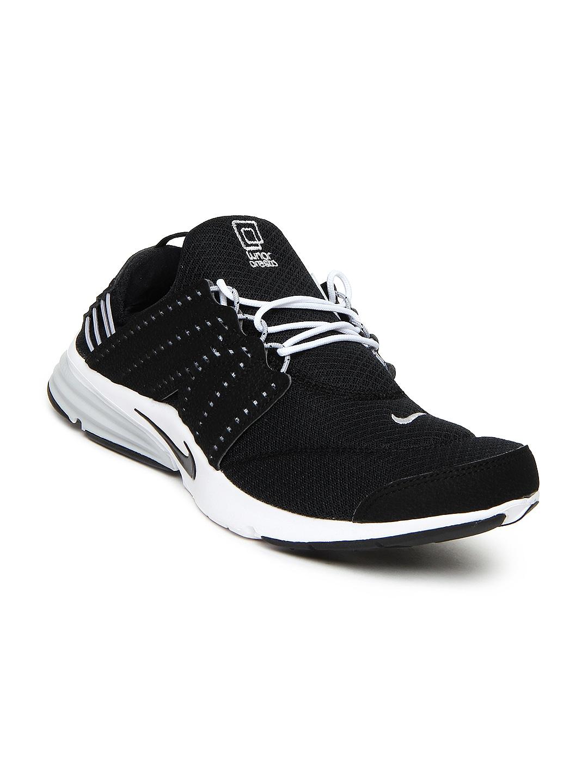 buy nike black lunarpresto nsw sports shoes 634