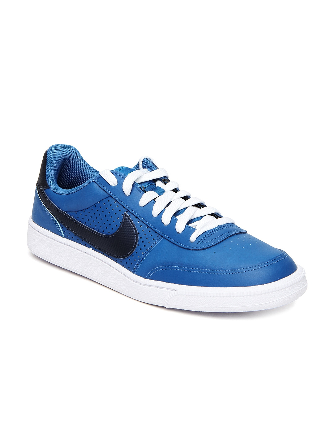 buy nike blue grand terrace nsw casual shoes 632