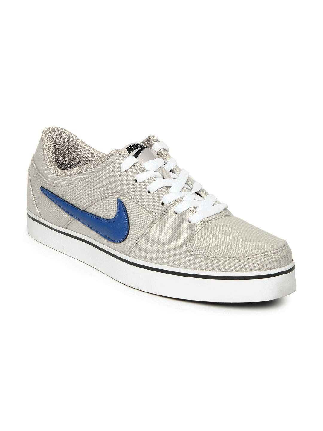 buy nike grey liteforce ii casual shoes casual shoes