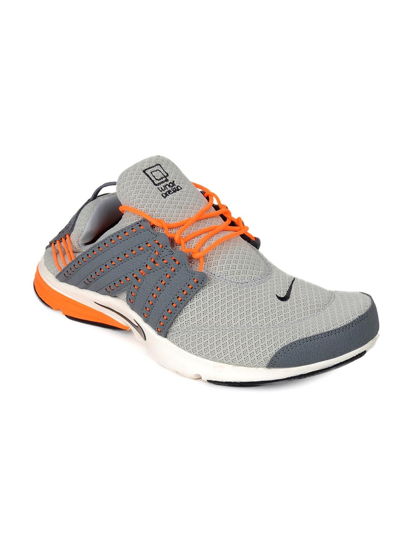 best website 98fad aaa0e ... buy nike men grey lunar presto sports shoes sports shoes for men myntra  . ...