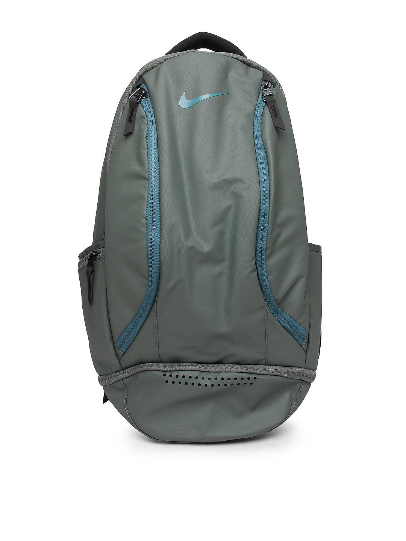 buy nike men grey ultimatum max air gear backpack 597
