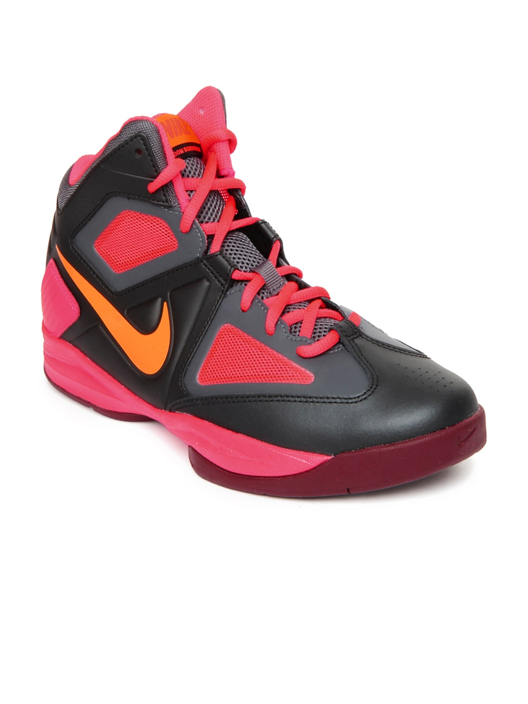 nike basketball shoes for basketball scores