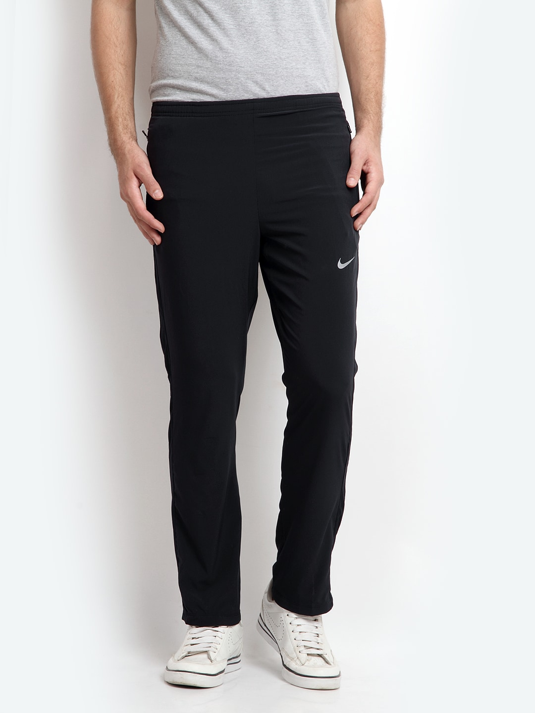 Beautiful Buy Nike Black Jersey NSW Track Pants  293  Apparel For Women