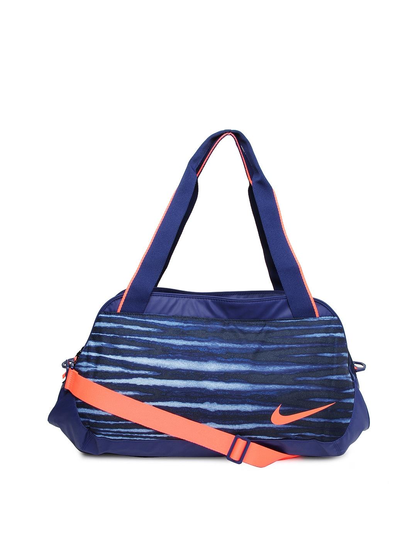 Simple Nike Women Green Printed Backpack  Ba4302310  Price In India