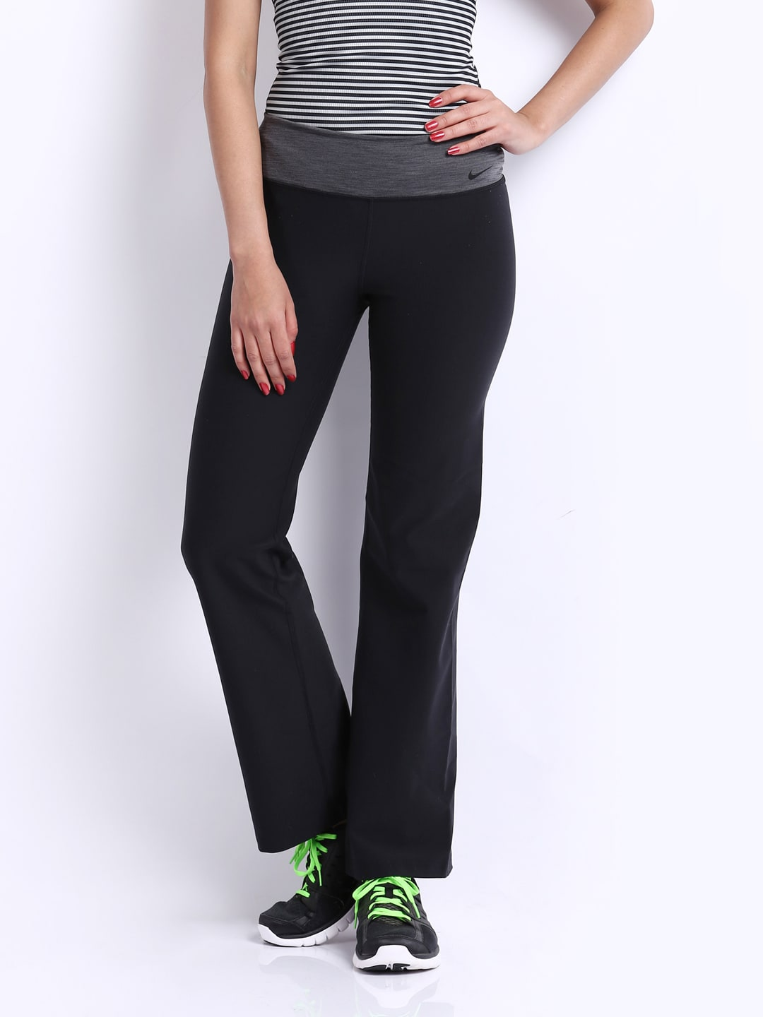Elegant Home Clothing Women Clothing Track Pants Nike Track Pants