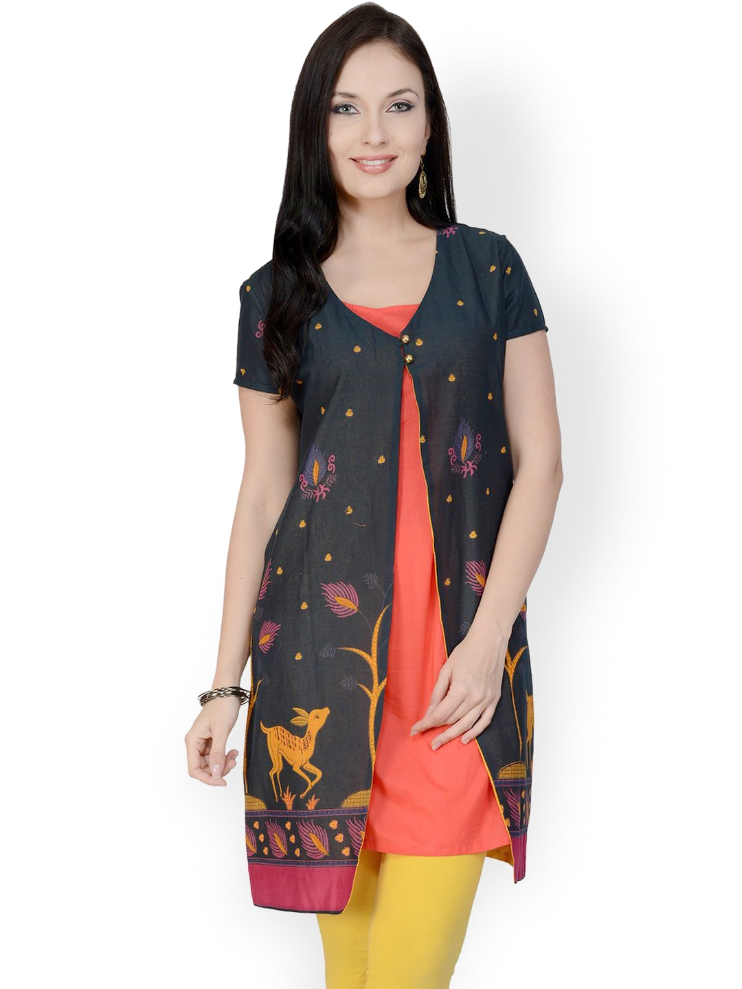 be7467df4e6 Women Kurtas   Kurtis Price List in India 25 April 2019