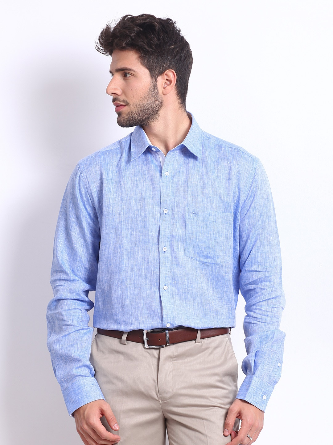 Buy Pure Linen Shirts Online India Bcd Tofu House