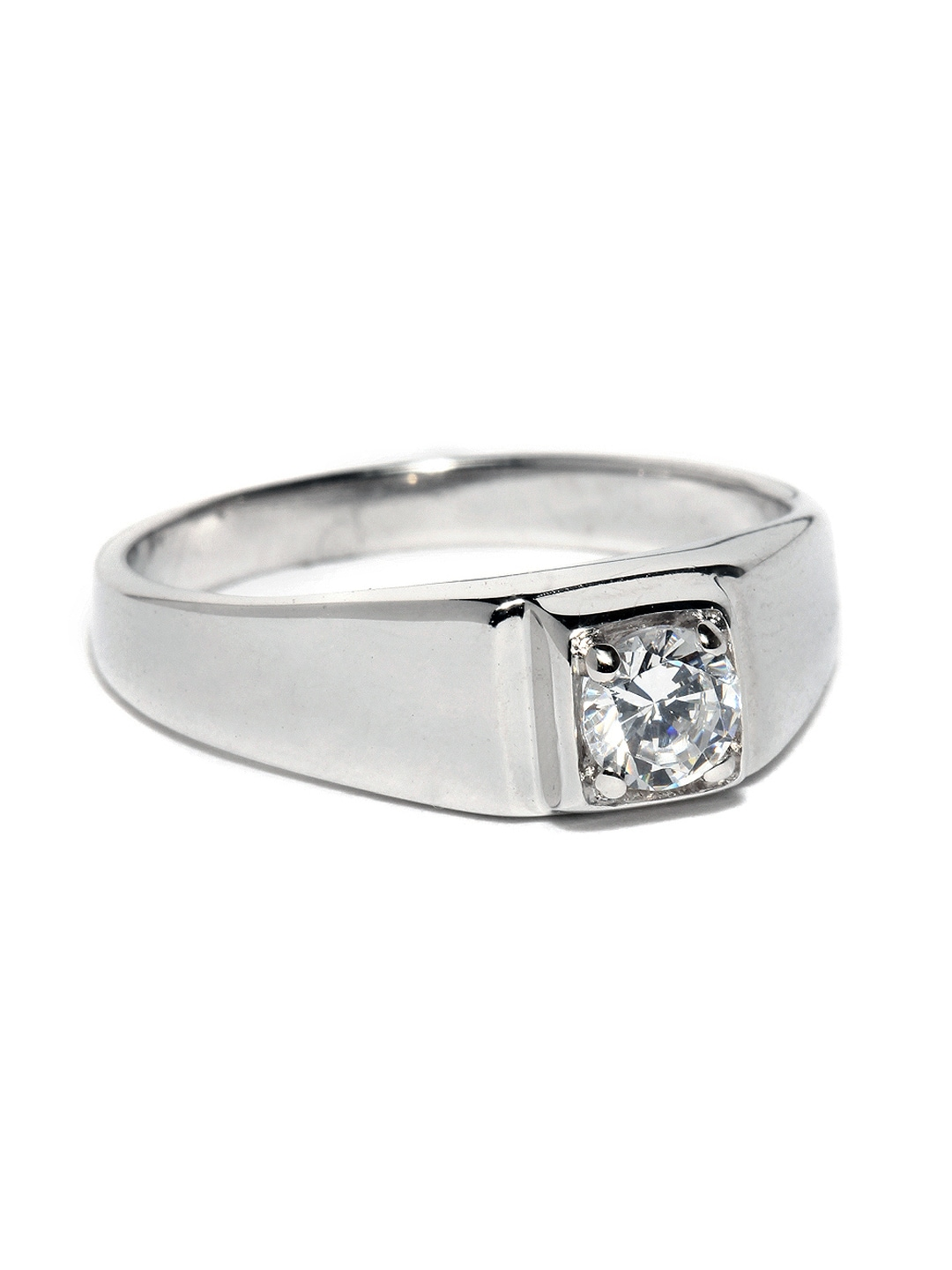Peora Men Sterling Silver Ring