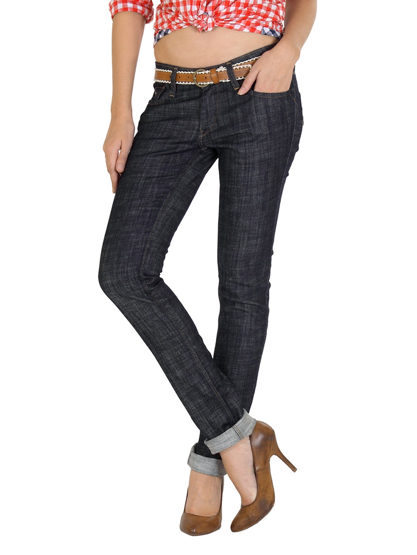 Pepe Jeans Women Blue Jeans