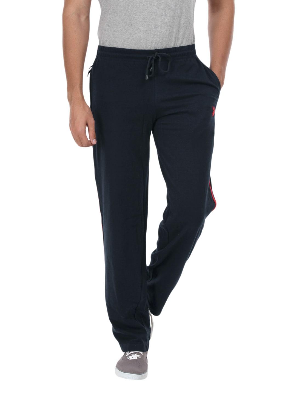 Playboy Playboy Men Navy Lounge Pants (Blue)