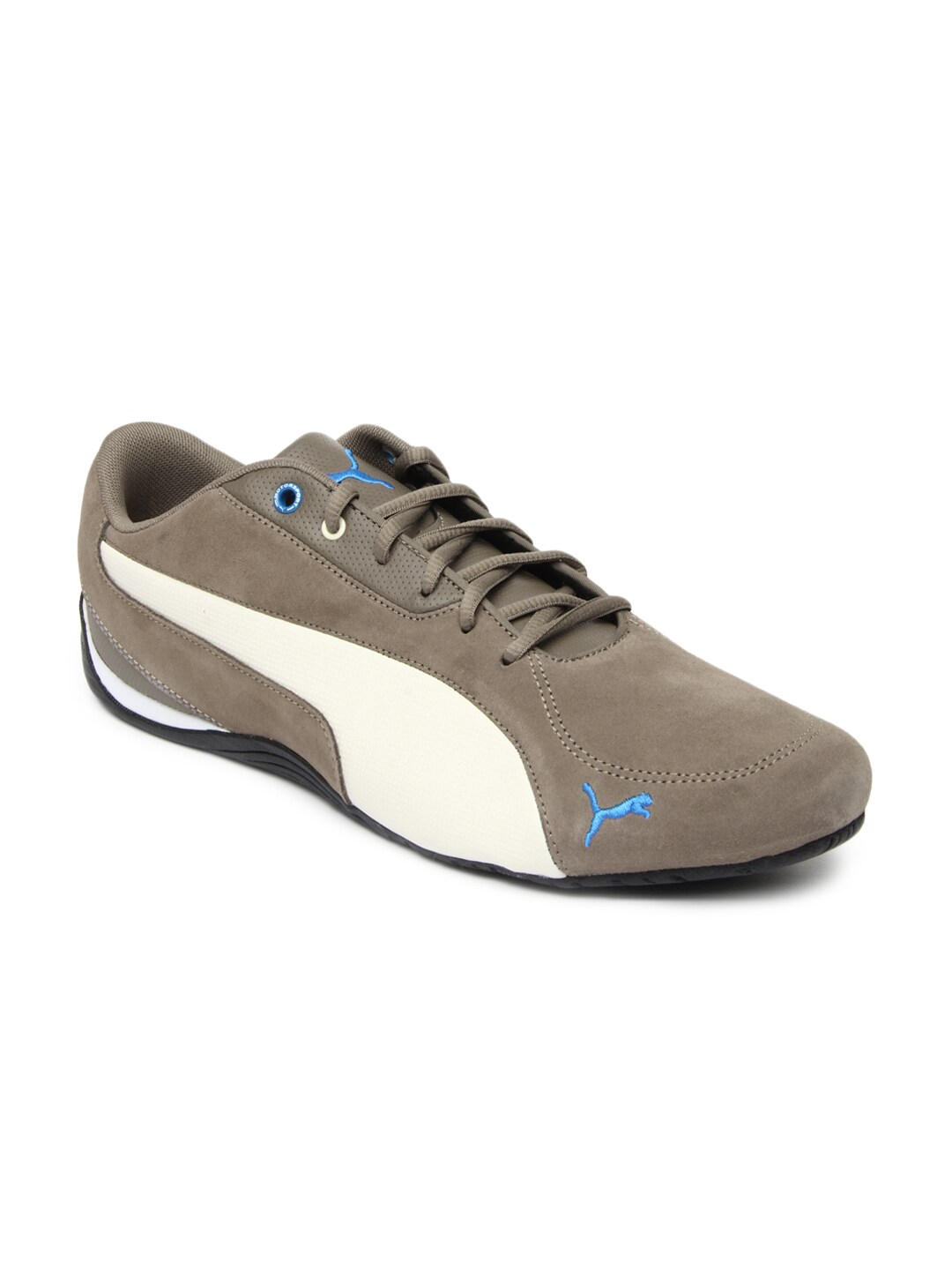 buy brown drift cat 5 s sports shoes 634