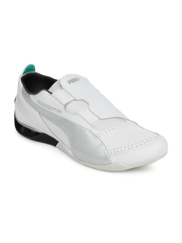 puma mercedes shoes myntra | Rabbi Gafne