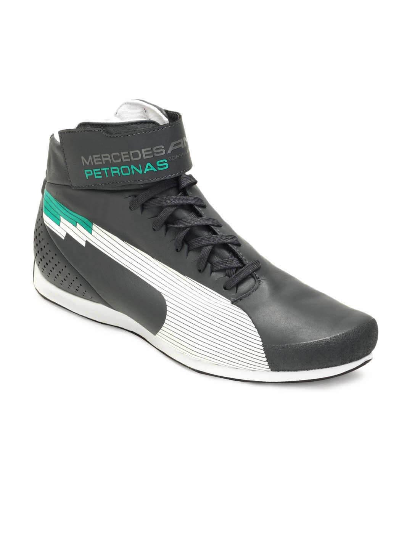 Puma Mercedes Shoes Kissen Nu