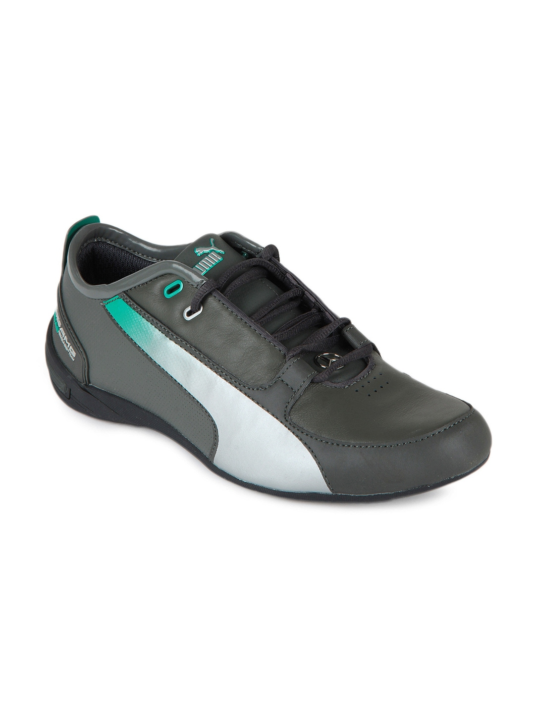 Puma mercedes shoes for Puma mercedes benz